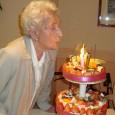 Vendredi 28 juin 2013 Madame Garrysoufflait ses 100bougies, dans l'intimité des Florances. A cette occasion les résidants lui ont offert un magnifique bouquet.       […]