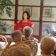 La résidence séniors Les Florances, a fêté en musique ses 25 ans. Pour célébrer ce quart de siècle la chanteuse internationale russe Lusaber Kasanova, lauréate de divers […]